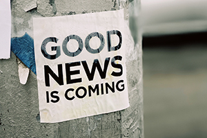 goood news recommendations coming soon...