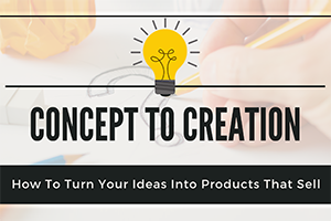 Concept to Creation: Product Development Course on Skillshare